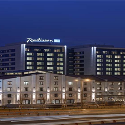 RADISSON BLU OLD MILL HOTEL